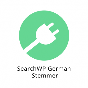 SearchWP German Stemmer 1.0.1