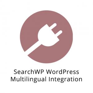 SearchWP WordPress Multilingual Integration 1.4.0