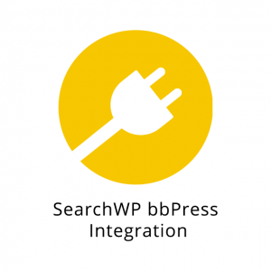 SearchWP bbPress Integration 1.2.4