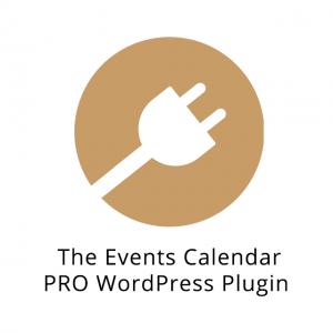 The Events Calendar PRO WordPress Plugin 4.4.22