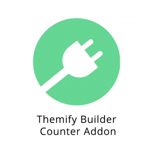 Themify Builder Counter Addon 1.1.5