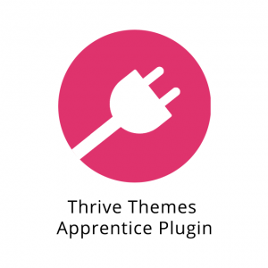 Thrive Themes Apprentice Plugin 2.0.26