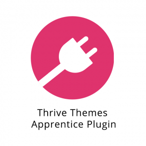Thrive Themes Apprentice Plugin 2.0.24