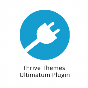 Thrive Themes Ultimatum Plugin 2.0.20