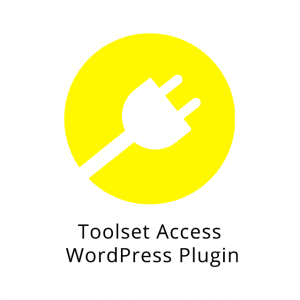 Toolset Access WordPress Plugin 2.4.3.5