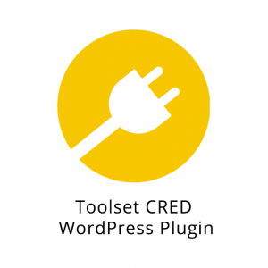 Toolset CRED WordPress Plugin 1.9.4