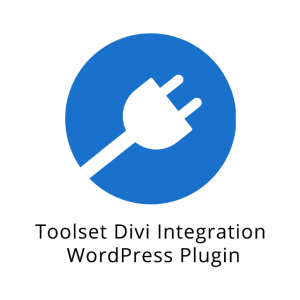 Toolset Divi Integration WordPress Plugin 1.7.2