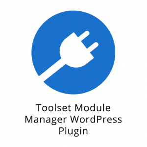 Toolset Module Manager WordPress Plugin 1.6.9