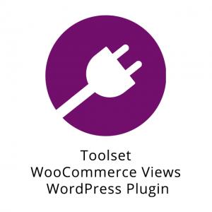 Toolset WooCommerce Views WordPress Plugin 2.7.5