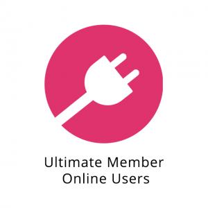 Ultimate Member Online Users 2.0