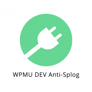 WPMU DEV Anti-Splog 2.2.1