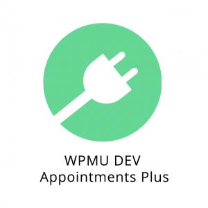 WPMU DEV Appointments Plus 2.2.4
