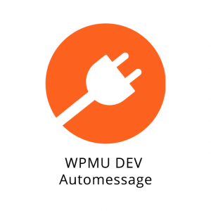 WPMU DEV Automessage 2.4.5