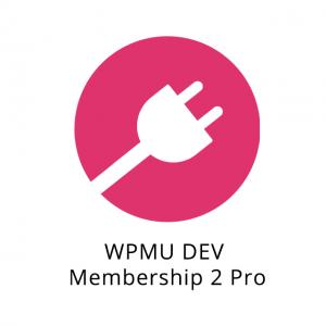 WPMU DEV Membership 2 Pro 1.1.2