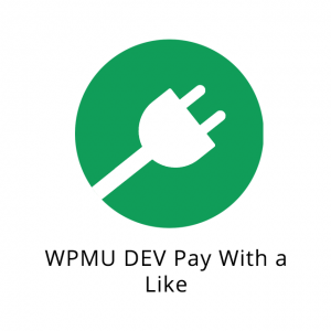 WPMU DEV Pay With a Like 2.0.1.5