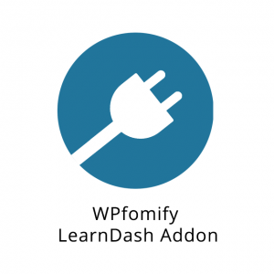 WPfomify LearnDash Addon 1.0.0
