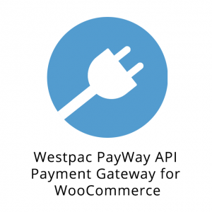 Westpac PayWay API Payment Gateway for WooCommerce 1.3.3
