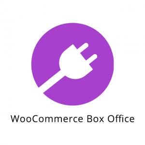 WooCommerce Box Office 1.1.7