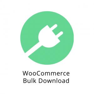 WooCommerce Bulk Download 1.2.8
