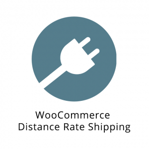 WooCommerce Distance Rate Shipping 1.0.8