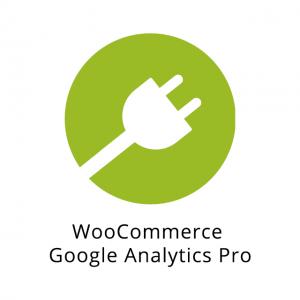 WooCommerce Google Analytics Pro 1.4.0