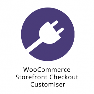 WooCommerce Storefront Checkout Customiser 1.1.4