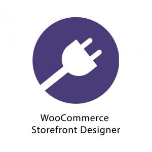 WooCommerce Storefront Designer 1.8.4