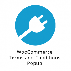 WooCommerce Terms and Conditions Popup 1.0.3