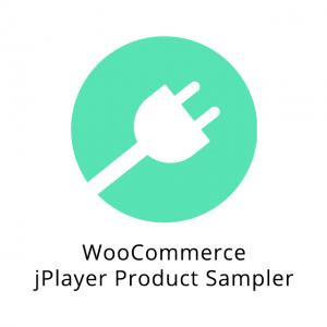 WooCommerce jPlayer Product Sampler (obsolete) 1.4.1