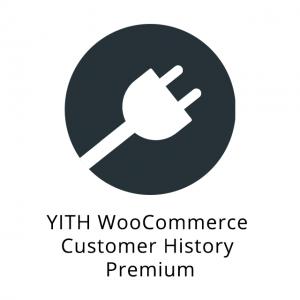 YITH WooCommerce Customer History Premium 1.1.2