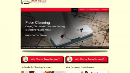 Commercial Cleaning Services – Nightclub Cleaning | Bravo Service AZ